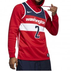 Nike NBA Washington Wizards John Wall Icon Edition Swingman Jersey - T-Shirts