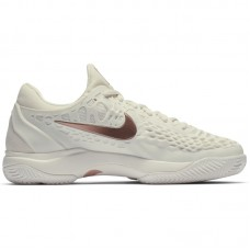 Nike Wmns Zoom Cage 3 Clay - Tennis shoes