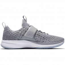 Air Jordan Trainer 2 Flyknit Wolf Grey - Gym shoes