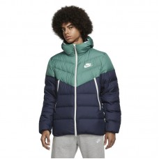 Nike Sportswear Windrunner Down Fill Hooded Jacket - Jackets