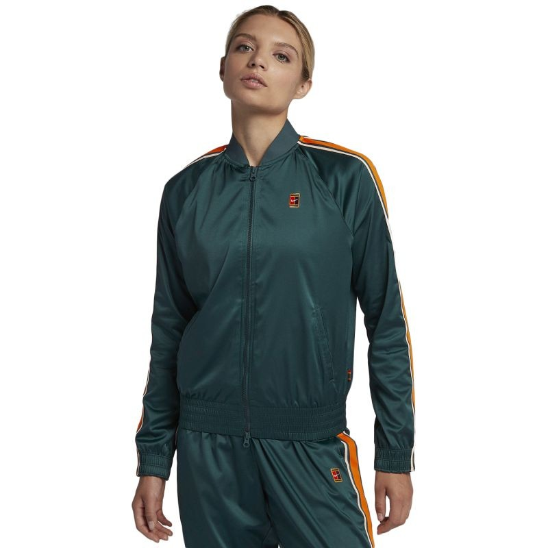 Nike Wmns Court Tennis Jacket - Jackets