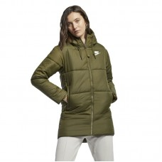 Nike Wmns Sportswear Synthetic Fill Reversible Parka - Jackets