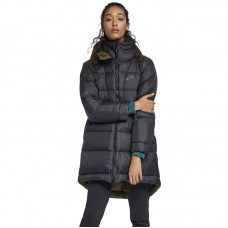 Nike Wmns Sportswear Reversible Down Fill Jacket - Jackets