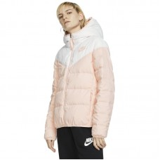 Nike Wmns Sportswear Windrunner Down-Fill Reversible Jacket - Jackets
