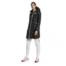 Nike Wmns Reversible Down Fill Parka - Jackets