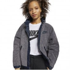 Nike Wmns NSW Sherpa Reversible Jacket - Jackets