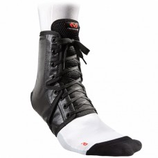 McDavid Ankle Brace Lace Up With Inserts - Support