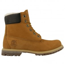Timberland Wmns 6 Inch Premium Fleece - Winter Boots