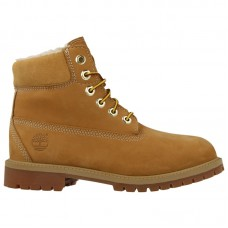 Timberland 6 Inch Classic Boot Junior
