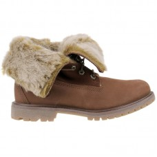 Timberland Wmns Authentics Teddy Fleece - Winter Boots
