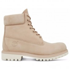 Timberland 6 Inch Premium Icon Waterproof Boots - Winter Boots