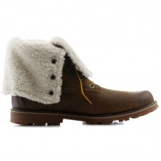 Timberland 6 Inch Waterproof Shearling Junior - Winter Boots
