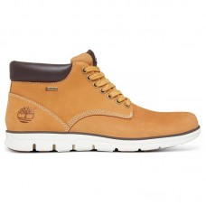 Timberland Bradstreet Chukka Leather - Winter Boots