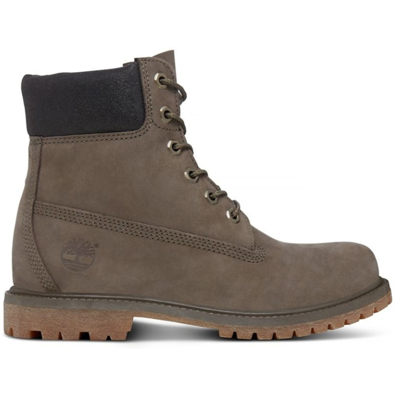 Timberland Wmns 6 Inch Premium Waterproof Boots - Winter Boots