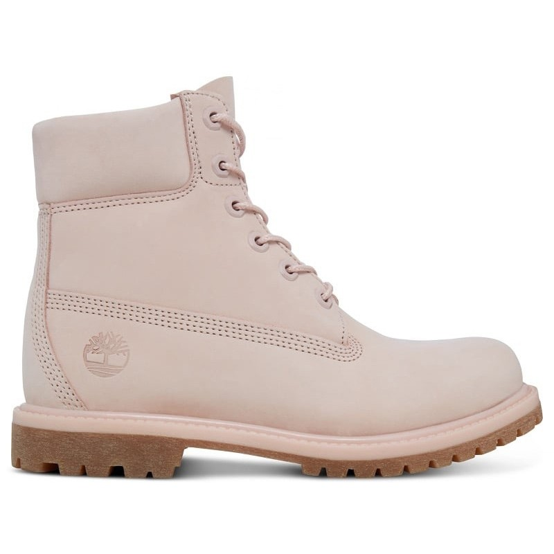 Timberland WMNS 6 Inch Icon Premium Waterproof Boots - Winter Boots