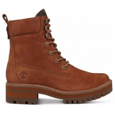Timberland Wmns Courmayeur Valley Boot - Winter Boots