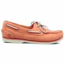 Timberland Wmns Classic Boat Unlined - Casual Shoes
