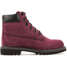 Timberland 6 Inch Premium Junior Boots - Winter Boots