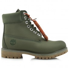 Timberland 6 Inch Premium Fabric Waterproof Boots - Winter Boots