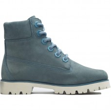 Timberland Wmns Heritage 6 Inch Boot