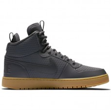 Nike Court Borough Mid Winter - Winter Boots