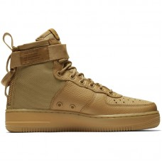 Nike Wmns SF Air Force 1 Mid - Casual Shoes