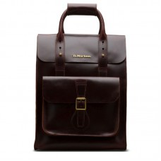 Dr. Martens Small Leather Backpack - Backpack