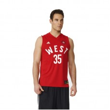 adidas NBA All-Star 2016 Kevin Durant Replica Jersey