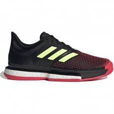 adidas SoleCourt Boost - Tennis shoes