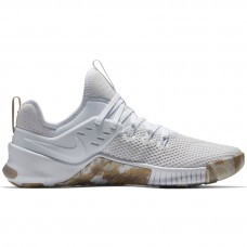 Nike Metcon Free White Camo - Gym shoes