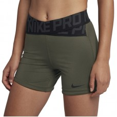 Nike Wmns Pro Crossover Shorts - Shorts