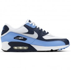 Nike Air Max 90 Essential UNC - Nike Air Max shoes