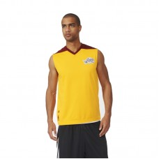 adidas NBA Cleveland Cavaliers Summer Run Reversible Sleeveless Tee
