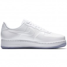 Nike Air Force 1 Foamposite Pro Cup White - Casual Shoes