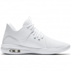 Air Jordan First Class White - Casual Shoes