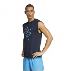 Nike Element Sleeveless Running Top - Vests