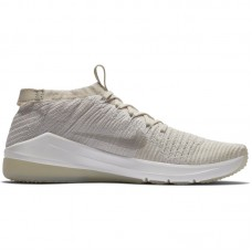 Nike Wmns Air Zoom Fearless Flyknit 2 Champagne - Gym shoes