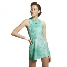 Nike Wmns Court Dri-FIT Maria Printed Dress - Dresses