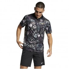 Nike Court Dri-FIT Slam Tennis Polo - T-Shirts
