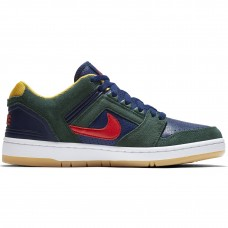 Nike SB Air Force 2 Low Rugby - Casual Shoes