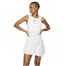 Nike Wmns Court Dri-FIT Maria Tennis Dress - Dresses