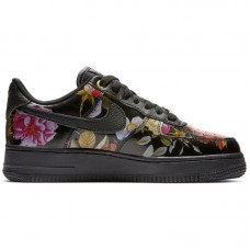 Nike Wmns Air Force 1 '07 LXX Floral - Casual Shoes