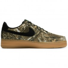 Nike Air Force 1 '07 LV8 3 Realtree Camo - Casual Shoes