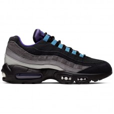Nike Air Max 95 LV8 Grape Black - Nike Air Max shoes