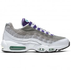 Nike Air Max 95 LV8 Grape Snakeskin - Nike Air Max shoes