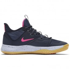 Nike PG 3 Obsidian Pink Blast - Basketball shoes