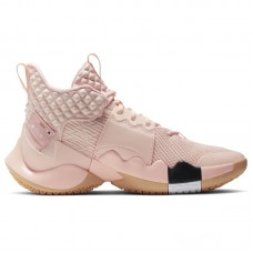 Jordan Why Not Zer0.2 Cotton Shot - Basketball shoes