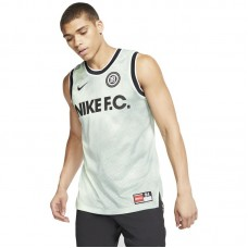 Nike F.C. Sleeveless Football Top - T-Shirts