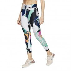 Nike Wmns One 7/8 Training Tights - Tights