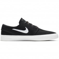 Nike SB Stefan Janoski Black White - Casual Shoes
